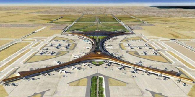 رفع أسعار مواقف مطار الملك عبدالعزيز