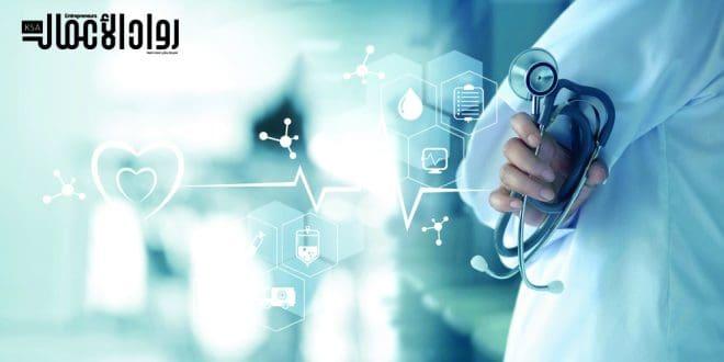 المنشآت الصغيرة شرارة الابتكارات الطبية