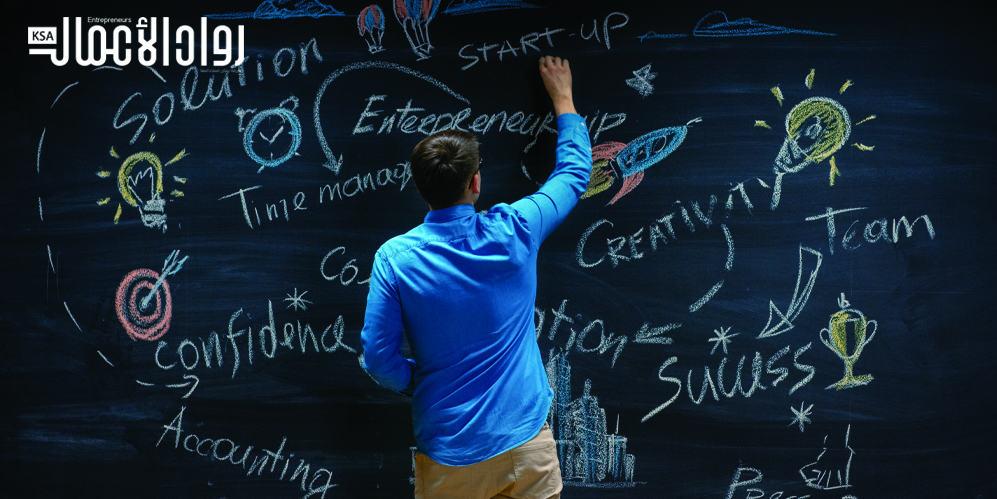 دورات عالمية في ريادة الأعمال