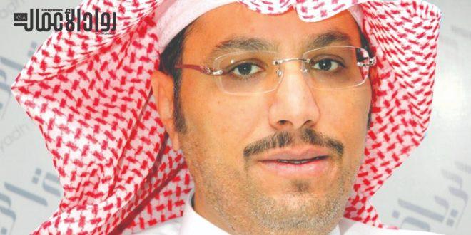 المهندس منصور الشثري