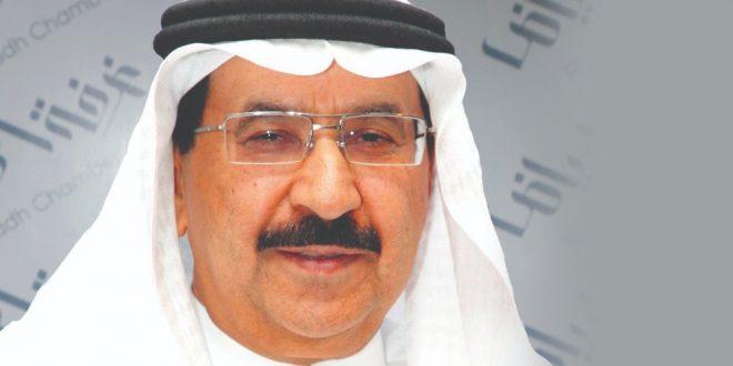 حمد الشويعر؛ نائب رئيس مجلس إدارة غرفة الرياض