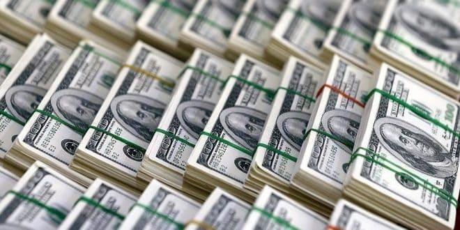 احتياطيات العملات الأجنبية