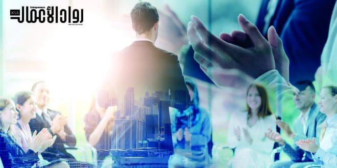 الأتمتة الذكية وتحسين بيئة الشركات