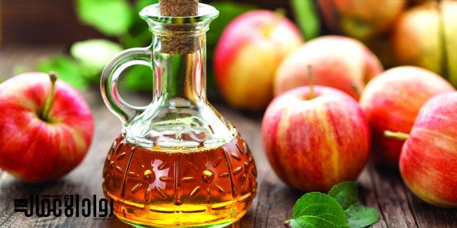 مشروع خل التفاح.. بدايتك للمنافسة في السوق