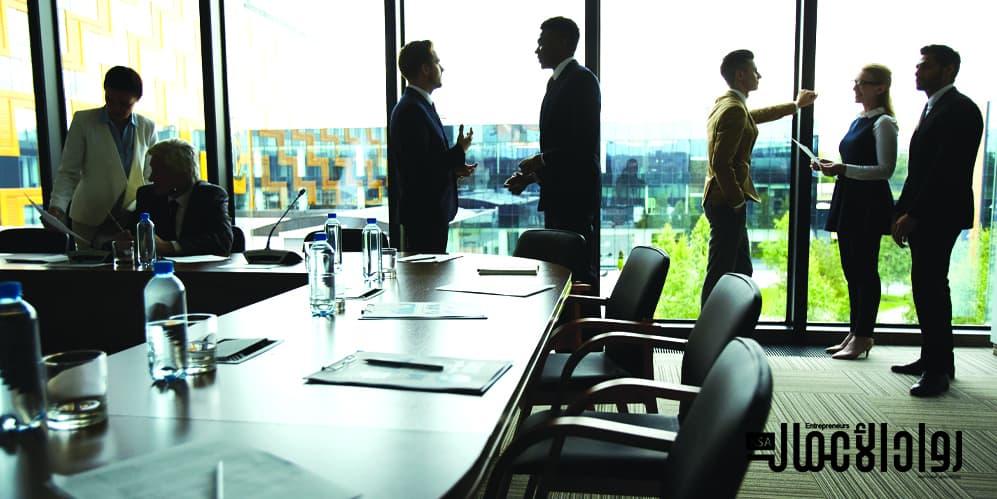 أساليب الإدارة