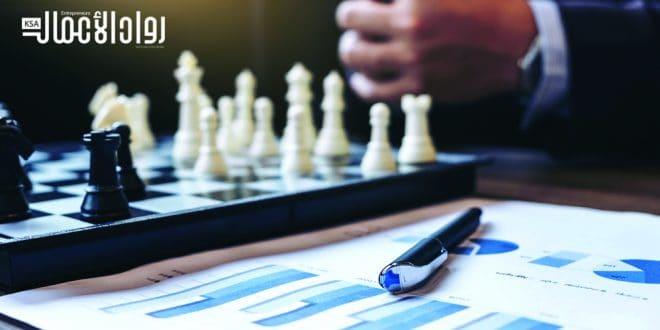التحليل التنافسي للمشروعات الناشئة