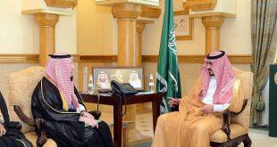 نائب أمير منطقة مكة المكرمة