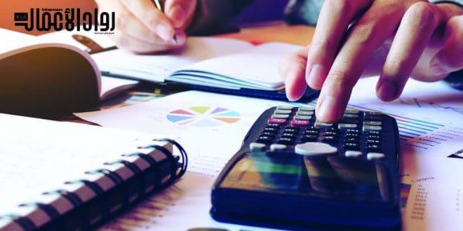 الهياكل المالية