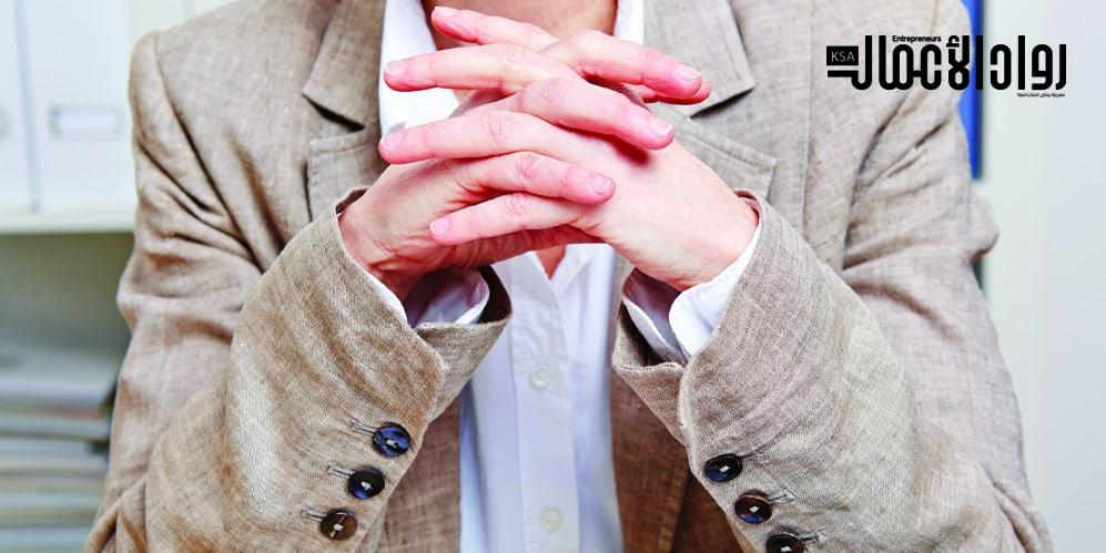 لغة الجسد في مقابلة العمل