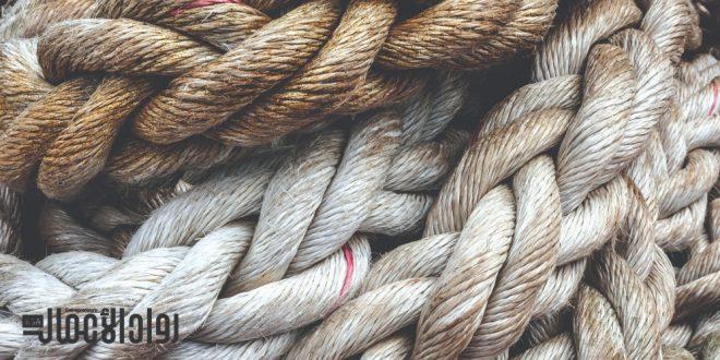 دراسة جدوى لمشروع صناعة الأحبال من ألياف النخيل