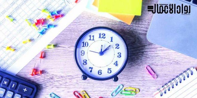 6 تطبيقات مجانية تساعدك في تنظيم الوقت