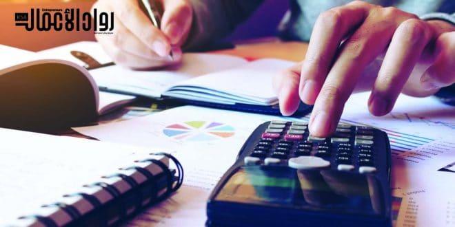 مراحل تمويل المشروع الأول لرائد الأعمال