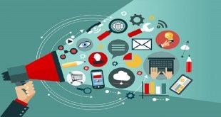 عناصر التسويق الإلكتروني