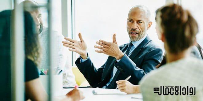 مهام المدير التنفيذي.. كيف تُدار الشركات؟