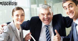 الإدارة والاختلافات العمرية