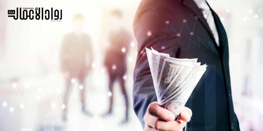 تقنيات مالية