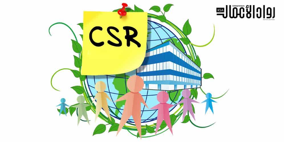 المسؤولية الاجتماعية وأزمة كورونا