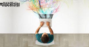 الإبداع والذكاء الاصطناعي