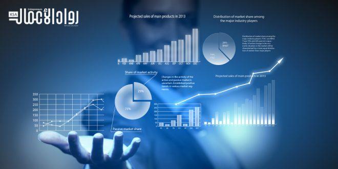 نجاح التسويق والمبيعات