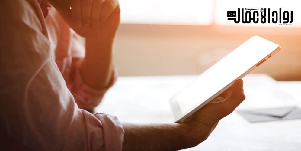 جذب القراء إلى المواقع الإلكترونية