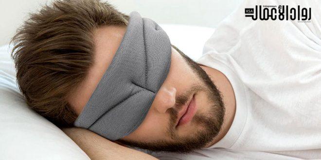 دراسة جدوى مشروع تصنيع غطاء العين للنوم