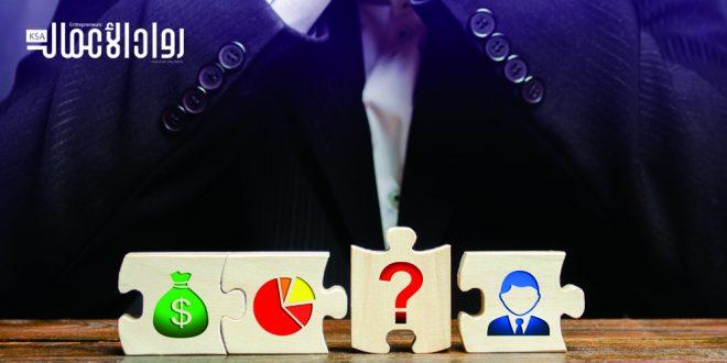 فشل المشاريع الناشئة