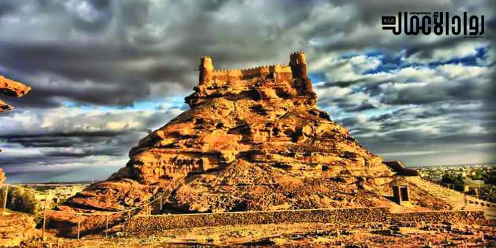 أماكن سياحية في المملكة