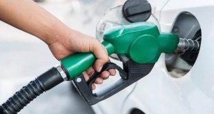 أسعار البنزين في المملكة