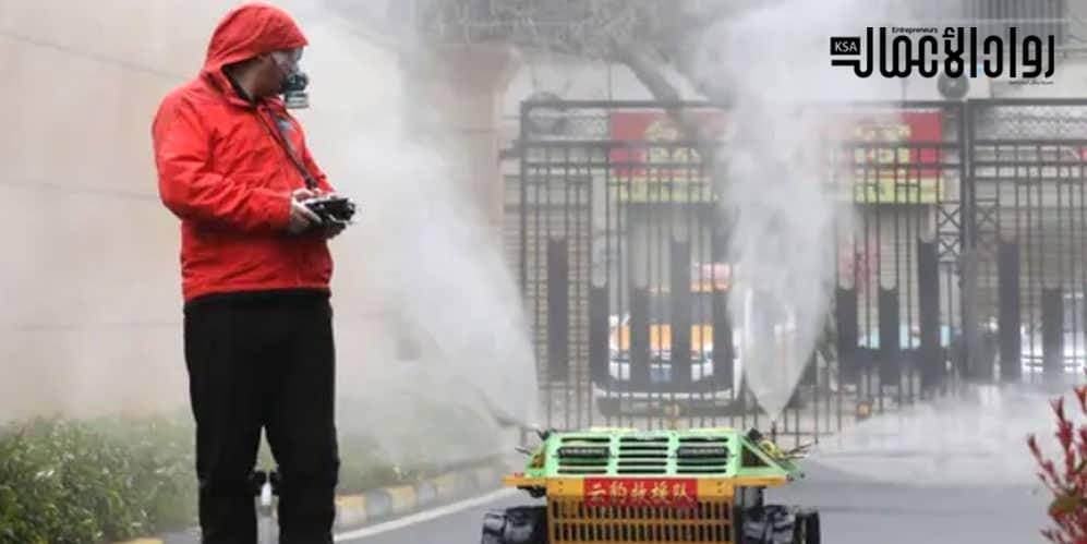 هل تأثرت التكنولوجيا الصينية