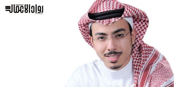 خالد الزروق