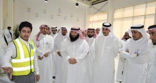 المدن الصناعية في جدة