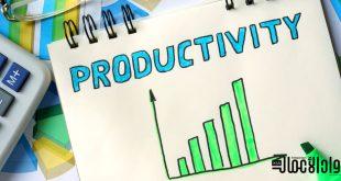 التمويل وزيادة الإنتاجية