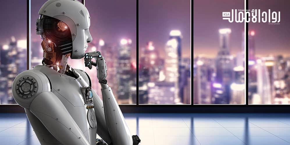 مستقبل الروبوتات في 2020