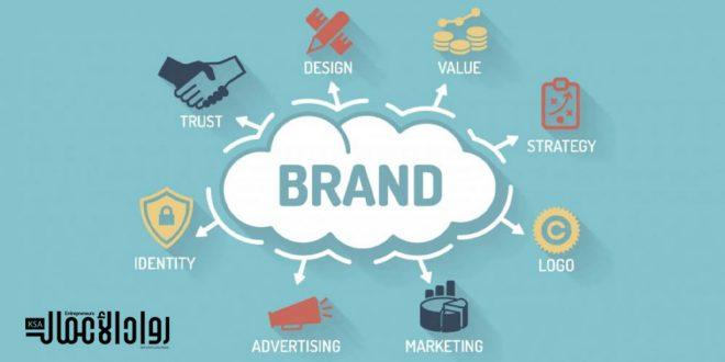 كيفية بناء قصة العلامة التجارية