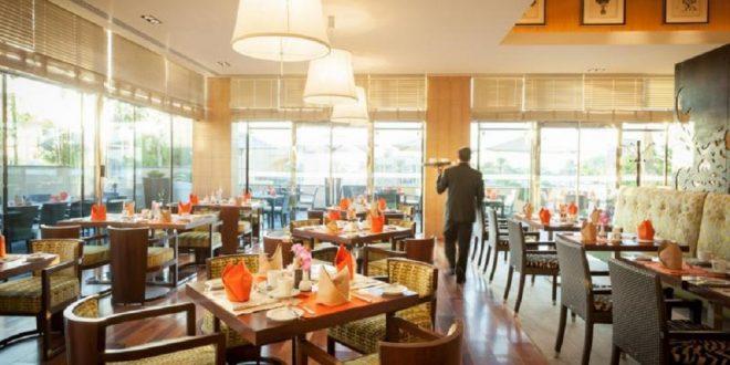 تأثير فيروس كورونا على المطاعم