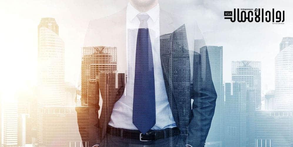 رواد الأعمال المحترفون
