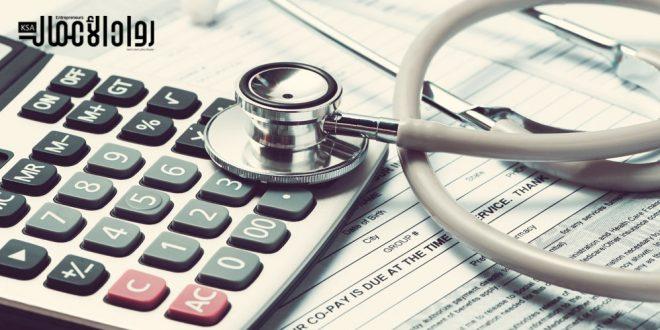 تمويل المشاريع الصحية وتحدي رأس المال