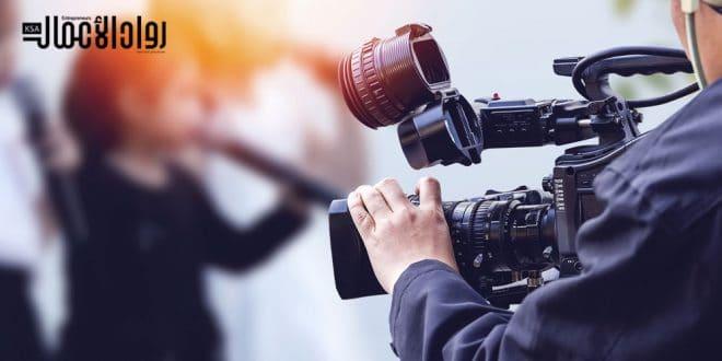 كيفية عمل فيديو احترافي
