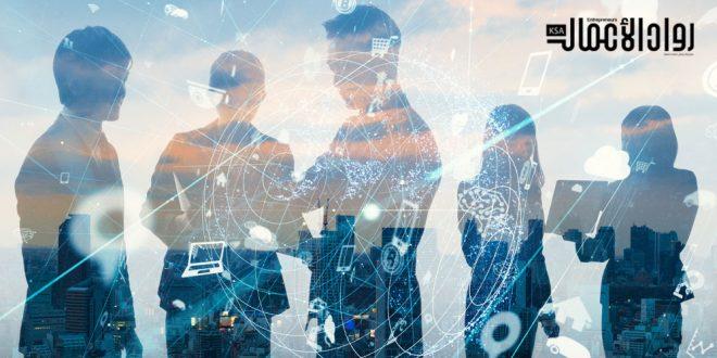 التحول الرقمي في الشركات