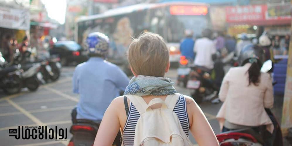 مستقبل السياحة الرقمية