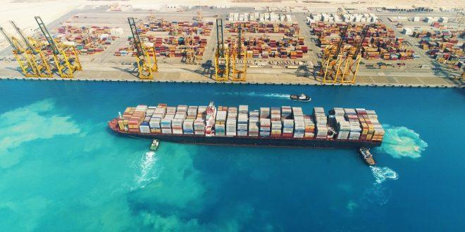 ميناء الملك عبدالله
