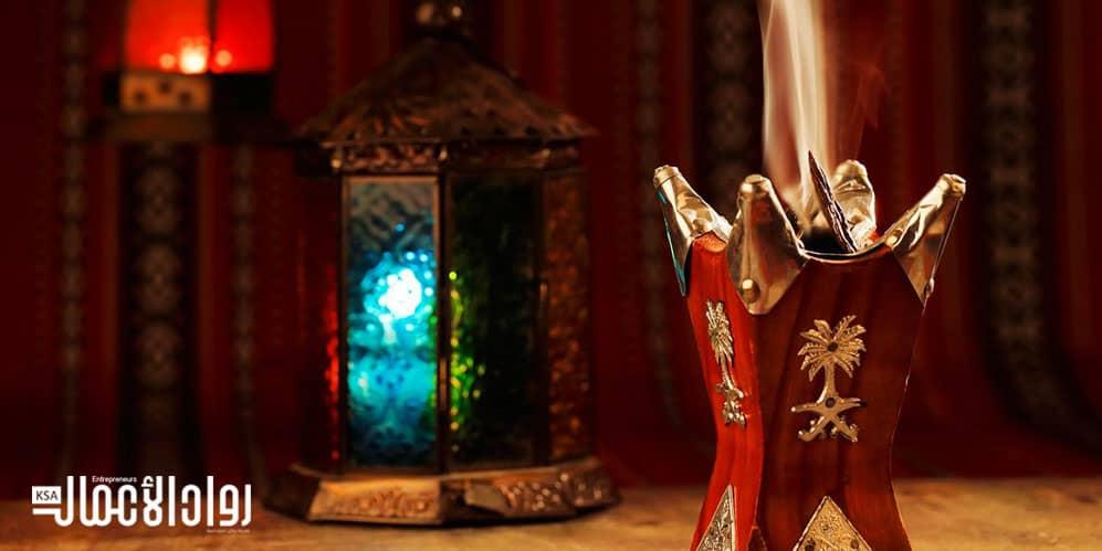 أفكار مشاريع رمضانية