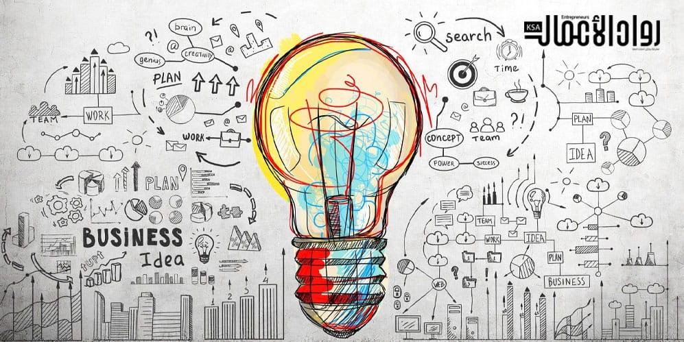 ماذا تعرف عن الابتكار