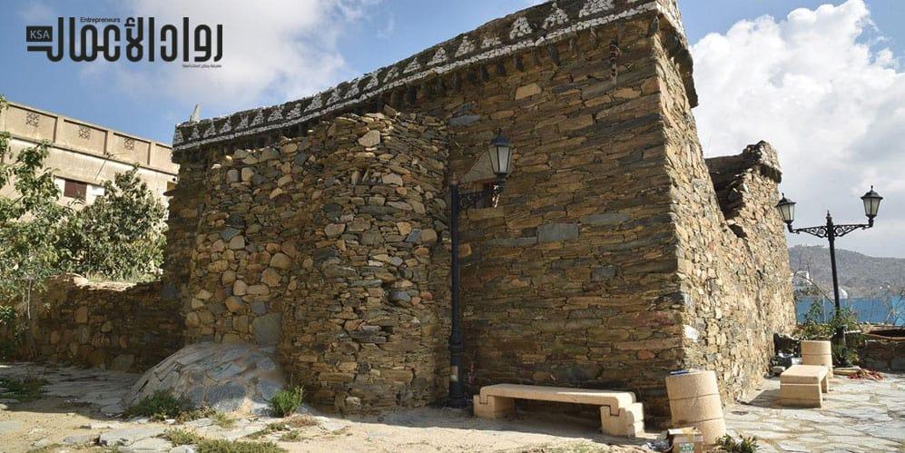 إعمار المساجد التاريخية