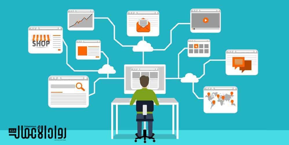 تأثير أزمة كورونا في التطبيقات الإلكترونية