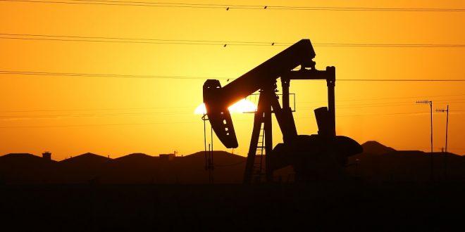 انخفاض سعر النفط