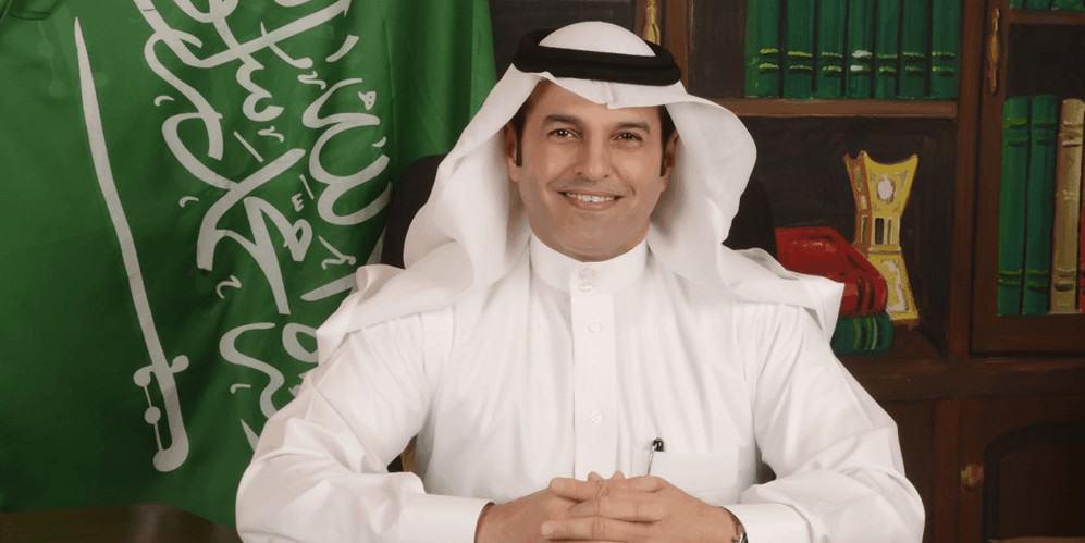 محمد بن دليم القحطاني