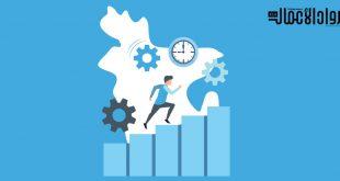 خطة شخصية لريادة الأعمال