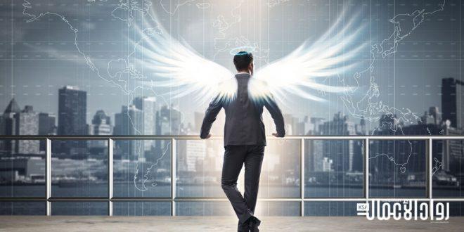 المستثمر الملاك