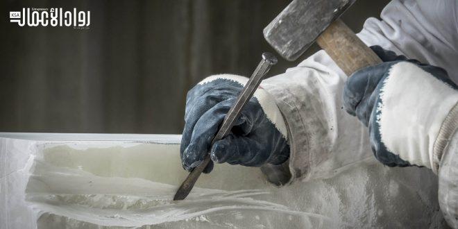 كيف تؤسس مشروع ورشة تصنيع الرخام؟